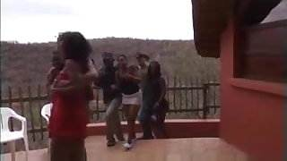 Deep Sex African Amateur Girl Group Sex Part 1 Videos In Full Hd